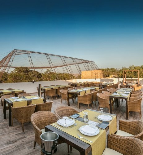 Restaurante Magic Natura Animal, Waterpark Resort Benidorm